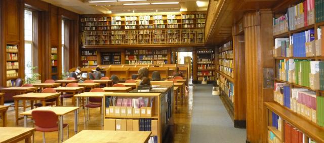 LSHTM library © LSHTM
